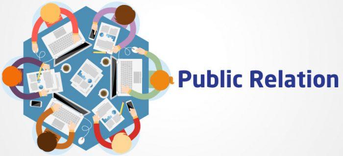 Pelatihan Effective Public Relation