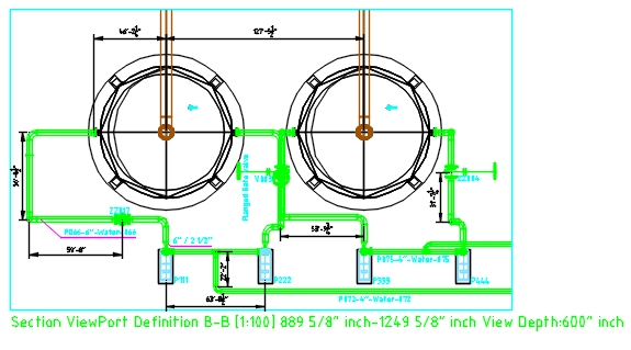 Pelatihan Design For Equipment Lay Out And Piping Systems
