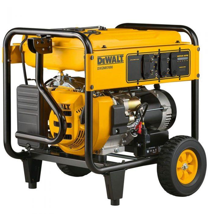 Training Generator (Operation, Maintenance, Trouble Shooting)
