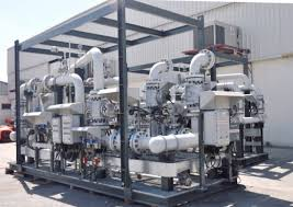 Training Gas and Liquid Metering System