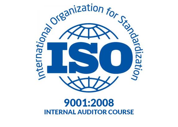Pelatihan Audit ISO 9001: 2008