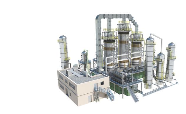 Pelatihan Advanced Industrial Process Control