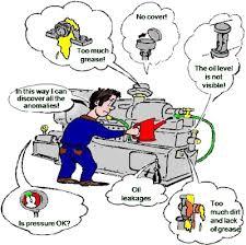 Pelatihan AUTONOMOUS MAINTENANCE: Perawatan Mandiri Mesin-Mesin Industri