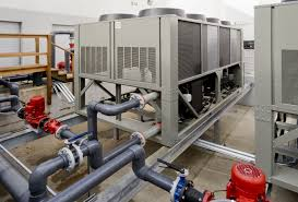 TRAINING CHILLERS: OPERATION & MAINTENANCE OF CHILLED WATER SYSTEMS (Non sertifikasi)