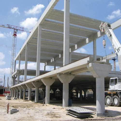 PELATIHAN DESIGN OF STEEL AND CONCRETE STRUCTURE