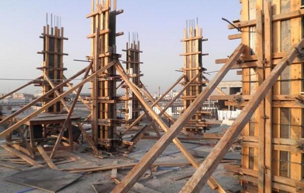 PELATIHAN BASIC CONSTRUCTION-INVOLVE IN BUDGETING CIVIL PROJECT