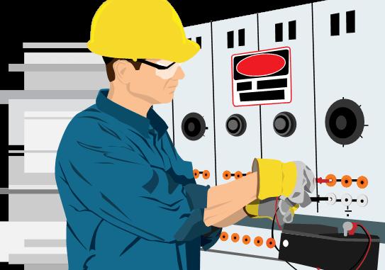 PELATIHAN ELECTRICAL SAFETY