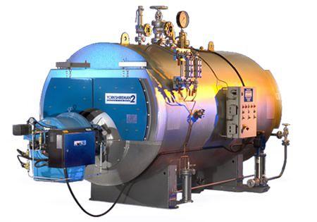 Pelatihan Boiler Plant : Pengoperasian dan Manajemen