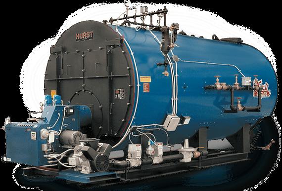 Pelatihan Operasi Boiler