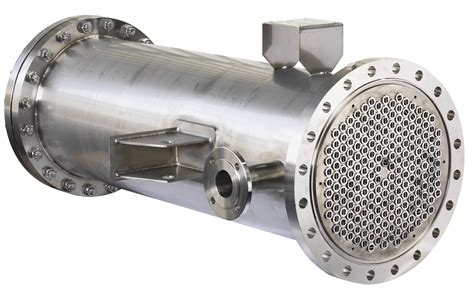 TRAINING HEAT EXCHANGER : Design, Operation, and Troubleshooting