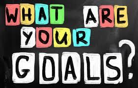 Training Goals Setting Performance