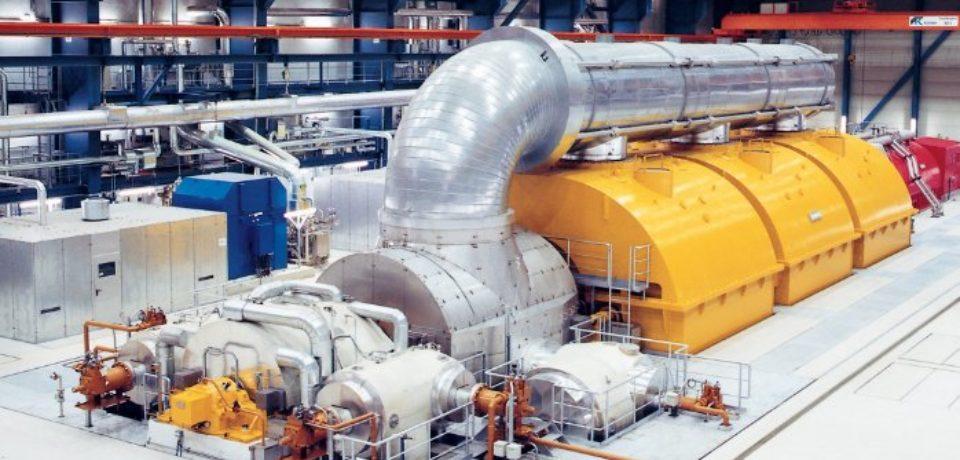Pelatihan Generator Excitation: Maintenance And Troubleshooting