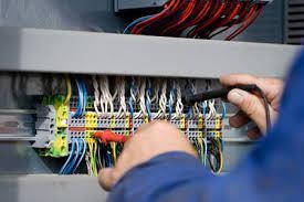 Pelatihan Electrical Tools Inspection