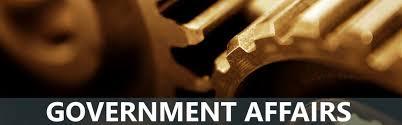 Training Government Affair