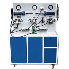 Pelatihan Electro Hydraulic
