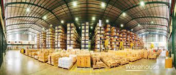 Pelatihan Warehouse Management