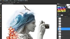 Pelatihan Best Practice in Photo Editing