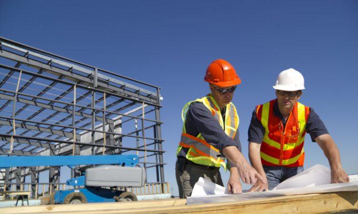 PELATIHAN CONSTRUCTION METHODS