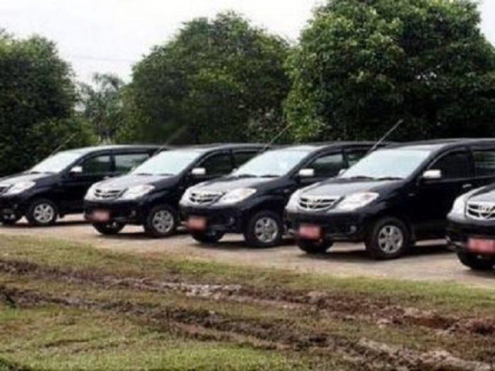 Training Pengelolaan Kendaraan Dinas