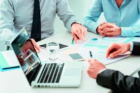 Training Project Tender Management