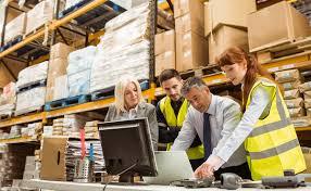 Pelatihan Procurement and Logistics Management