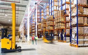 Informasi Pelatihan Warehouse Management