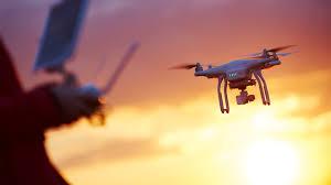 Pelatihan Pemetaan Menggunakan Drone (Survey Mapping Using Drone)