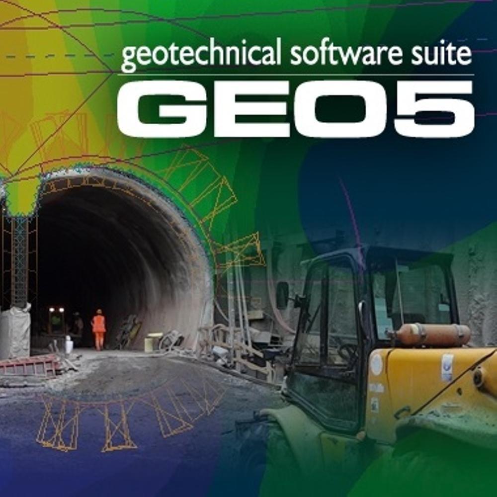 Pelatihan Geoteknik dengan GEO5