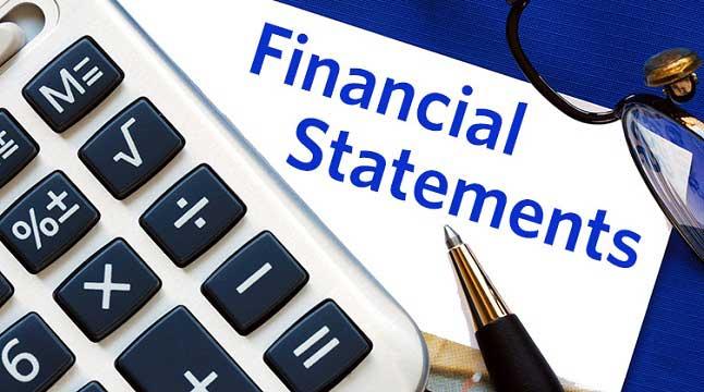PELATIHAN PSAK Standard for Financial Statement (1)