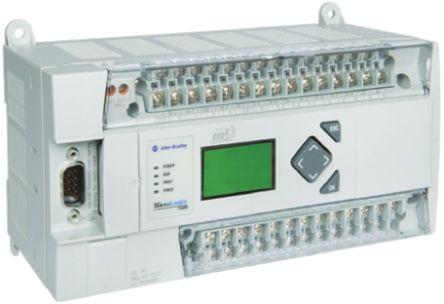Pelatihan Programmable Logic Controller (PLC) Allen Bradley - 2