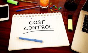Training Penganggaran dan Pengendalian Biaya Tingkat Lanjut