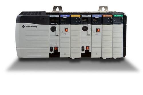 Informasi TrainingProgrammable Logic Controller (PLC) Allen Bradley