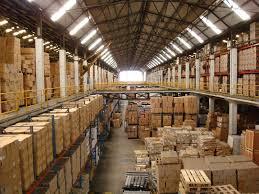 Pelatihan Warehouse Management: Strategy, Implementation dan Ctrl