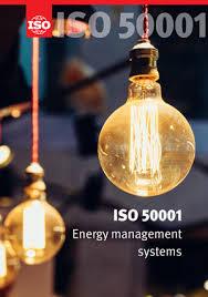 Pelatihan ISO 50001: Energy Management System