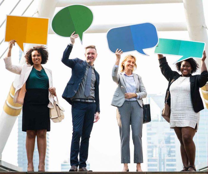 Training Komunikasi Internal