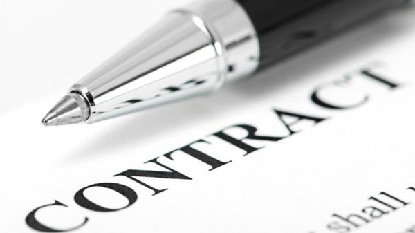 Training Evaluasi Tender dan Manajemen Kontrak