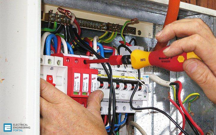 INFORMASI PELATIHAN LOW VOLTAGE LIGHTNING PROTECTION SYSTEMS