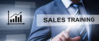 Pelatihan Managing the Sales Process