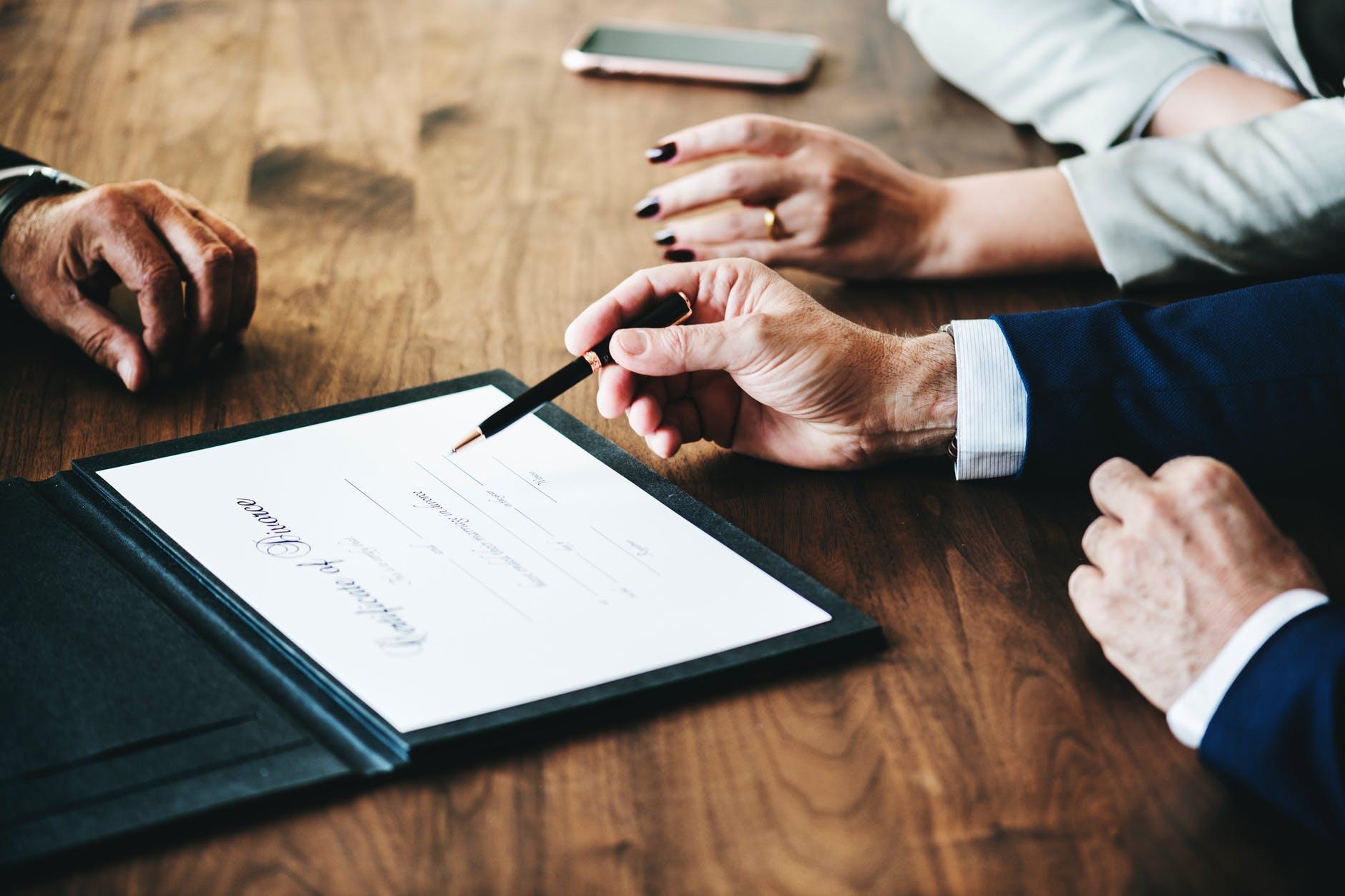 Pelatihan Tips to Meet the Green and Gold Document Criteria