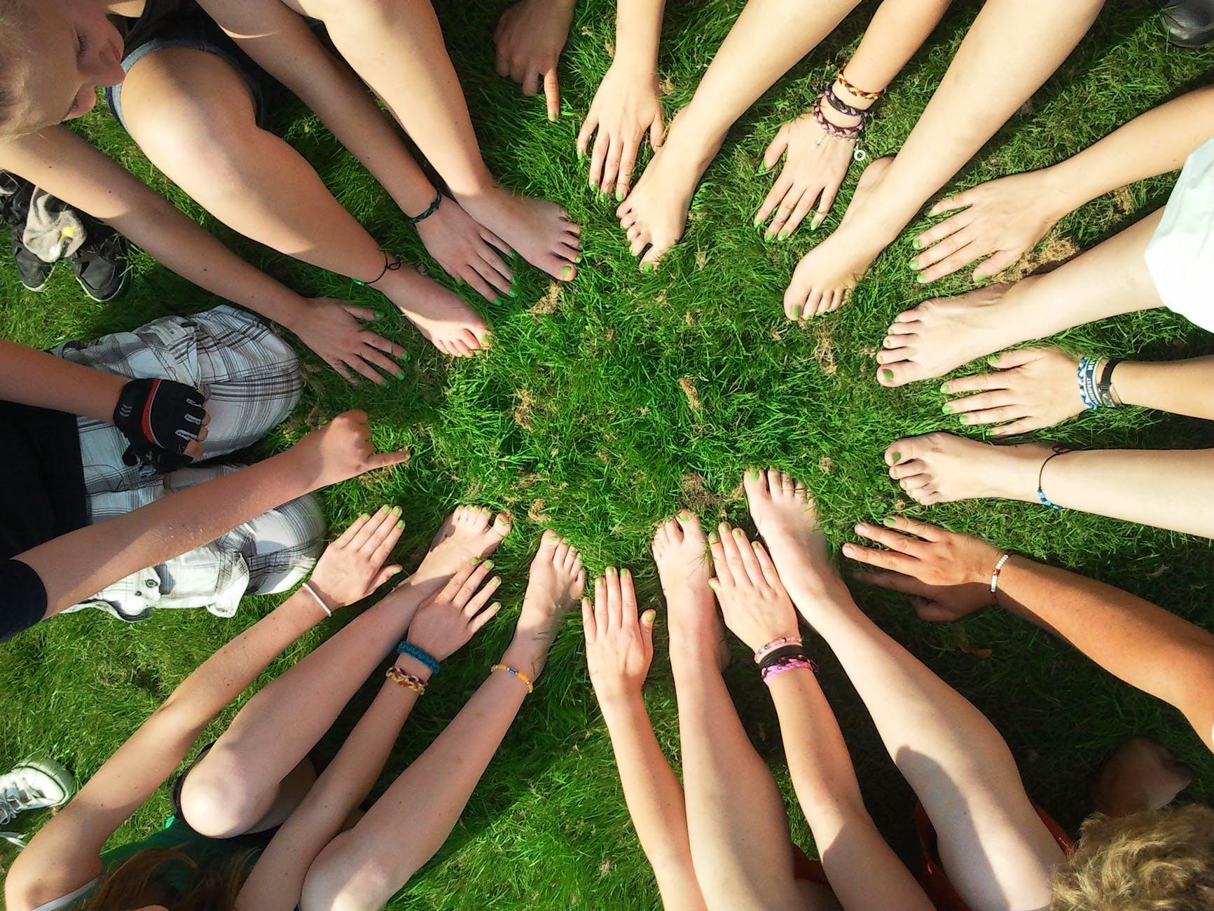 TrainingManajemen Komunitas di Sekitar Perusahaan