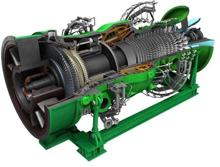 Training Pengendalian dan Operasi Kompresor Gas Centrifugal