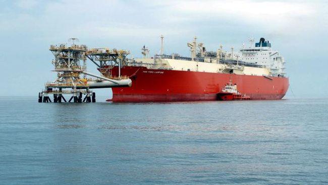 Pelatihan Kontrak LNG - Faktor Komersial dan Negosiasi